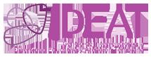 Centro IDEAT Logo